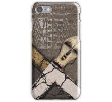 urban shaman 2 iPhone Case/Skin