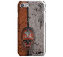 urban shaman 4 iPhone Case/Skin