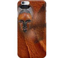urban shaman 5 iPhone Case/Skin
