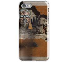 urban shaman 6 iPhone Case/Skin