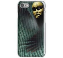 urban shaman 7 iPhone Case/Skin