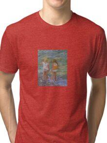 Friends Tri-blend T-Shirt