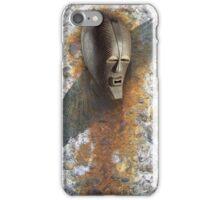urban shaman 9 iPhone Case/Skin