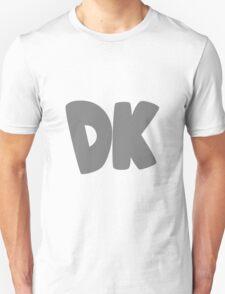 Smash Donkey Kong Franchise Icon T-Shirt