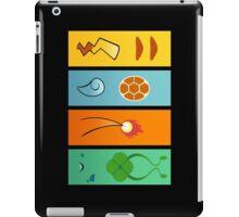 The Starters iPad Case/Skin