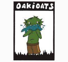 Oakioats by SAMSIL