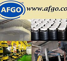 Commercial HVAC Contractor New York by afgoafgo