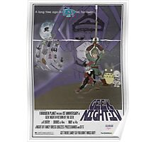 Geek Night: IV The Return Of The Geek Poster
