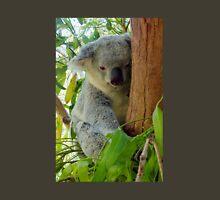 Tree Hugger Koala Australia Unisex T-Shirt