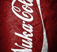 Fallout nuke cola by salvojuve