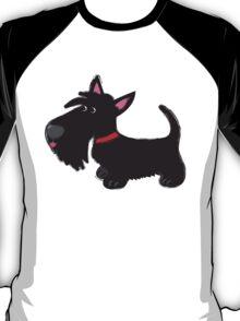 Scottie pup T-Shirt