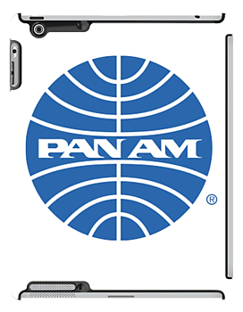 panam traditional logo by ahadley93