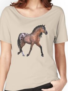 Appaloosa Stallion  Women's Relaxed Fit T-Shirt
