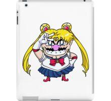 Wario Moon iPad Case/Skin