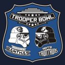 Trooper Bowl by anfa