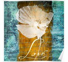 Vintage Love 2 Poster
