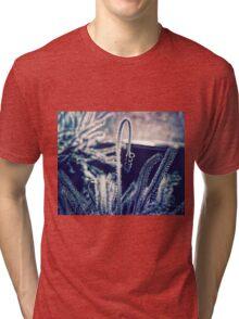 Unique Garden Tri-blend T-Shirt