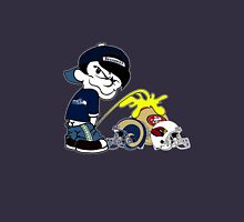 Seattle Seahawks Clothing, Store Shirts, Pillows, Stickers, Phone Cases,  Unisex T-Shirt