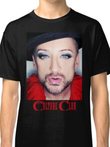 Boy George & Culture Club 01 Classic T-Shirt