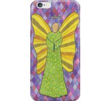 Military Angel iPhone Case/Skin