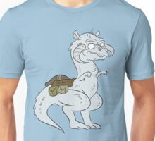 STARWARS-TAUNTAUN Unisex T-Shirt