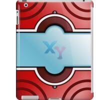 Kalos Pokédex iPad Case/Skin