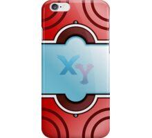 Kalos Pokédex iPhone Case/Skin