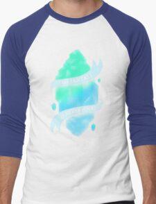 FANTASY CRYSTAL Men's Baseball ¾ T-Shirt
