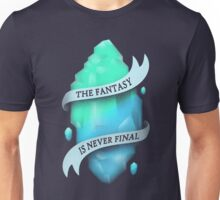 FANTASY CRYSTAL Unisex T-Shirt