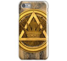 Masonic  iPhone Case/Skin