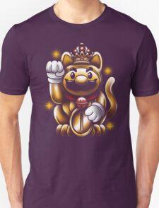 LUCKY PLUMBER T-Shirt
