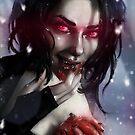 Vampire Valentine by Alyssa May