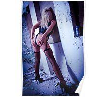 urban women Poster