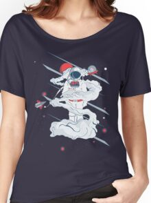 Gravity Women's Relaxed Fit T-Shirt
