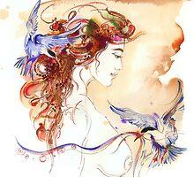 Cinderella Story by Anna Miarczynska