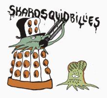SkaroSquidBillies Kids Clothes