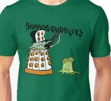 SkaroSquidBillies Unisex T-Shirt