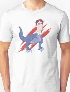 Dwightasaurus-Rex T-Shirt