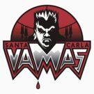 Santa Carla Vamps by designsbygaunty