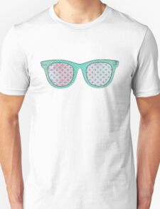 Retro Sunnies Unisex T-Shirt