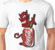 Coke Is The Devil Unisex T-Shirt