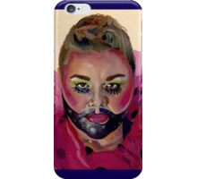 Melody Awesomazing Drag Performer Phone Case  iPhone Case/Skin