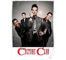 Boy George & Culture Club 03 Poster