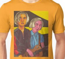 Double Tanya Unisex T-Shirt
