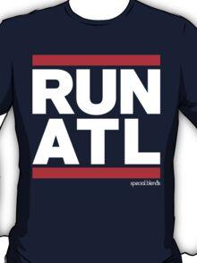 Run Atlanta ATL (v2) T-Shirt