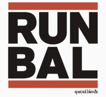 Run Baltimore BAL (v1) Kids Clothes