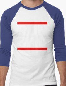 Run Baltimore BAL (v2) Men's Baseball ¾ T-Shirt