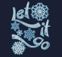 Let it Go Kids Clothes