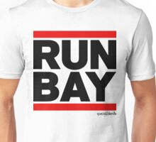 Run Bay Area (v1) Unisex T-Shirt