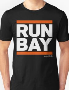 Run Bay Area (v2) T-Shirt